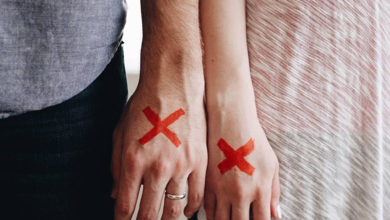 Osoby po rozwodzie