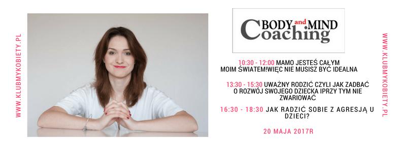 Spotkajmy się w Katowicach 20 maja!