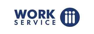 work service logo