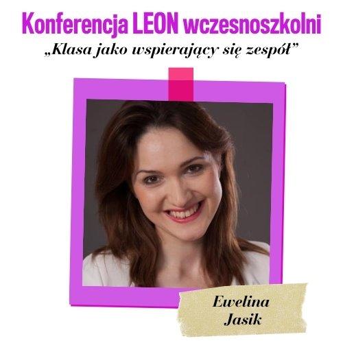 """Konferencja dla nauczycieli klas 1-3 """"Leon- Wczesnoszkolni"""""""
